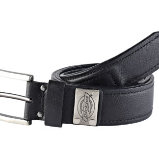 Dickies Rockland Leather Belt