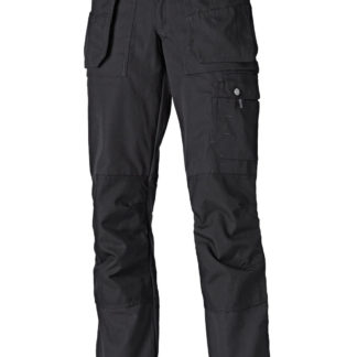 Dickies Eisenhower Womens Multi-Pocket Trousers