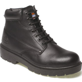 Dickies Antrim Super Safety Boots (Black)
