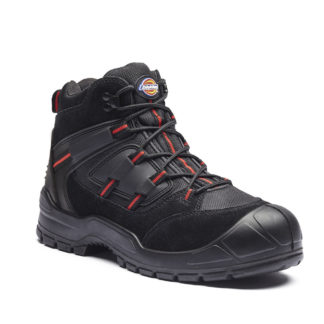 Dickies Everyday Safety Boot (Black)