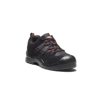 Dickies Everyday Safety Shoes (Black)