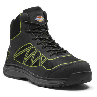 Dickies Phoenix Safety Boots (Black)