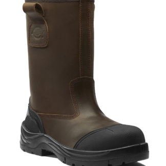 Dickies Stafford Rigger Boots