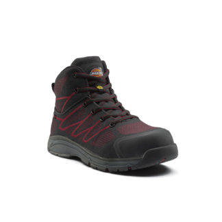 Dickies Liberty Safety Boots (Black)