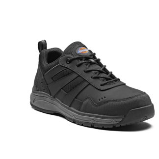Dickies Emerson Safety Trainer (Black)