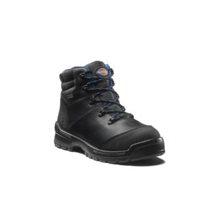 Dickies Cameron Safety Boots (Black)