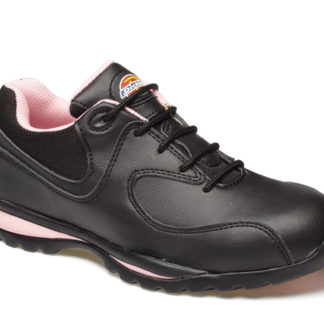 Dickies Ohio Women's Safety Trainers