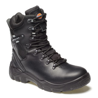 Dickies Quebec Safety Boots