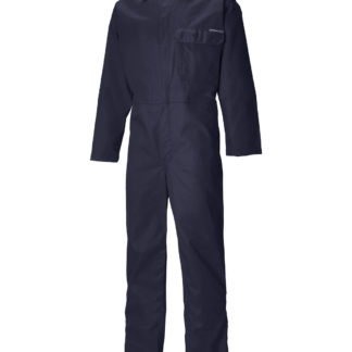 Dickies Everyday Flame Retardant Coverall (Navy)
