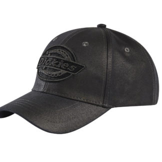 Dickies Harrison Cap (Black)