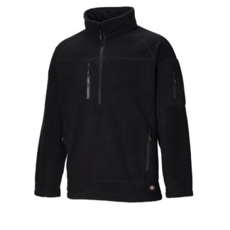 Dickies Brookton Fleece (Black)