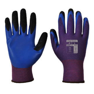 Duo-Flex Gloves (Purple)