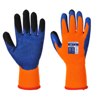 Duo-Therm Gloves (Orange)