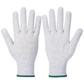 Antistatic Micro Dot Gloves