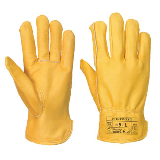 Classic Driver Gloves