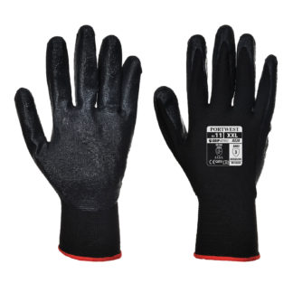 Dexti-Grip Gloves (Black)