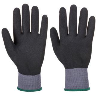 DermiFlex Ultra Pro Gloves - PU/Nitrile Foam