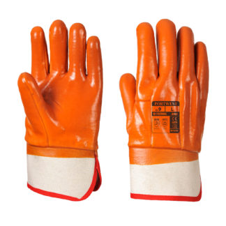 Glue-Grip Gloves