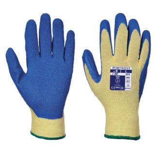 Cut 3 Latex Grip Gloves