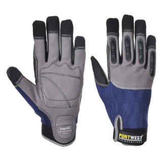 Impact - High Performance Gloves