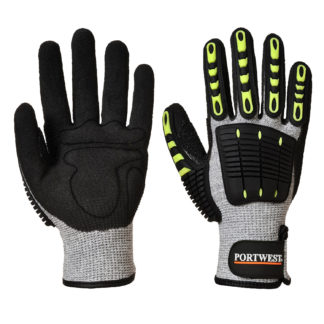 Anti Impact Cut Resistant Gloves
