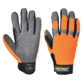 Comfort Grip - High Performance Gloves