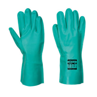 Nitrosafe Chemical Gauntlets