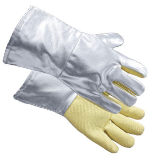 Proximity / Approach Gloves (35cm)