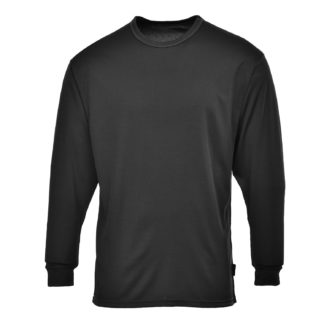 Thermal Baselayer Top (Black)