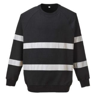 Iona Sweater (Black)