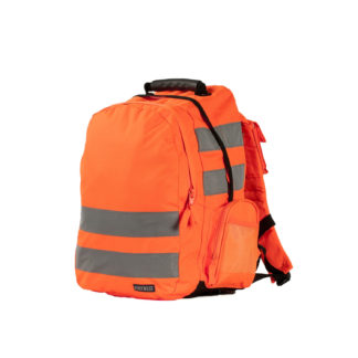 Hi-Vis Rucksack (Orange)