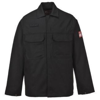 Bizweld Jacket (Black)