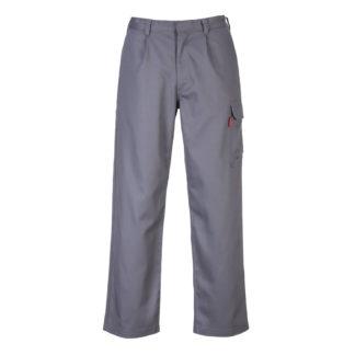 Bizweld FR Cargo Pants (Grey)