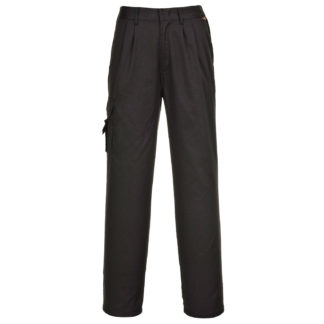 Ladies Combat Trousers (Black)