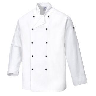 Cornwall Chefs Jacket