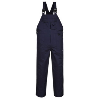 9 Pocket Bib and Brace (Navy)