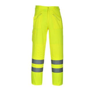 Hi-Vis Action Trousers