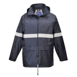 Classic Iona Rain Jacket