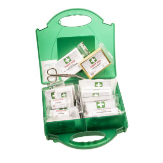 Workplace First Aid Kit 25+
