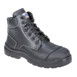 Clyde Safety Boots S3 HRO CI HI FO