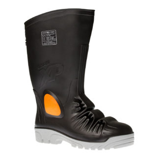 Portwest Mettamax Safety Wellingtons S5 M
