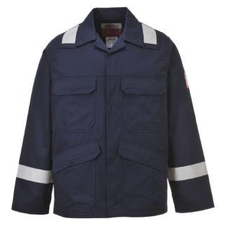 Bizflame Plus Jacket (Navy)