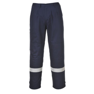 Bizflame Plus Trousers (Navy)