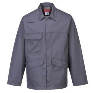 Bizflame Pro Jacket (Grey)