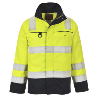Hi-Vis Multi-Norm Jacket