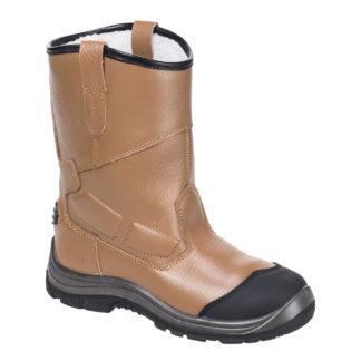 Steelite Rigger Boot Pro S3 CI HRO