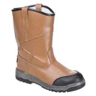 Steelite Rigger Boot Pro S3 CI