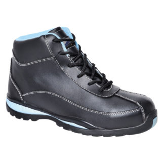 Steelite Ladies Safety Boots S1P HRO