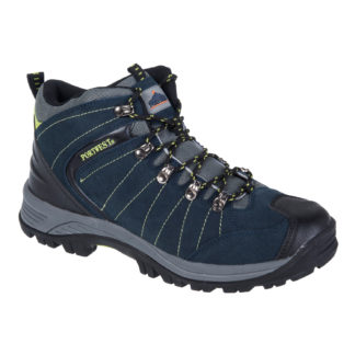 Limes Occupational Hiker Boots OB