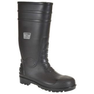 Classic Safety Wellingtons S4